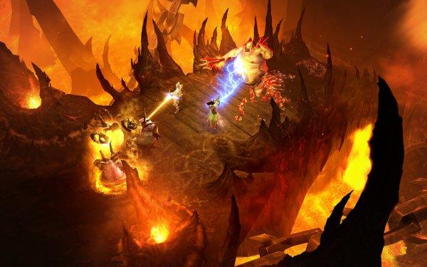 Diablo III-4