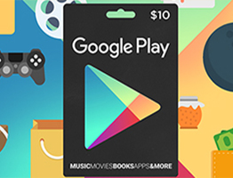 Google Play Paraguay Only For Gamer