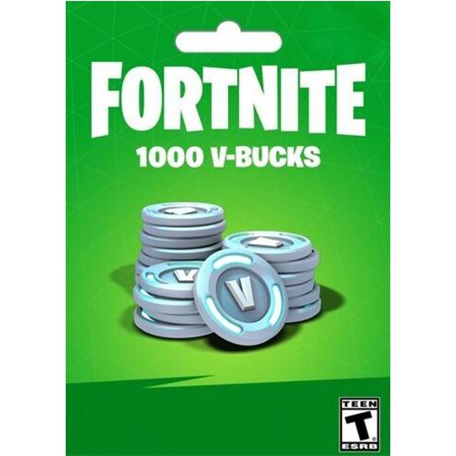 Vbucks-gift-card